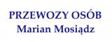 Marian Mosiądz