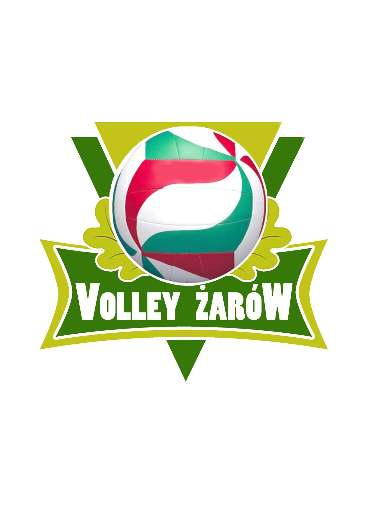 UKS PCO Volley Żarów