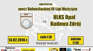 ULKS Opal Kudowa Zdrój